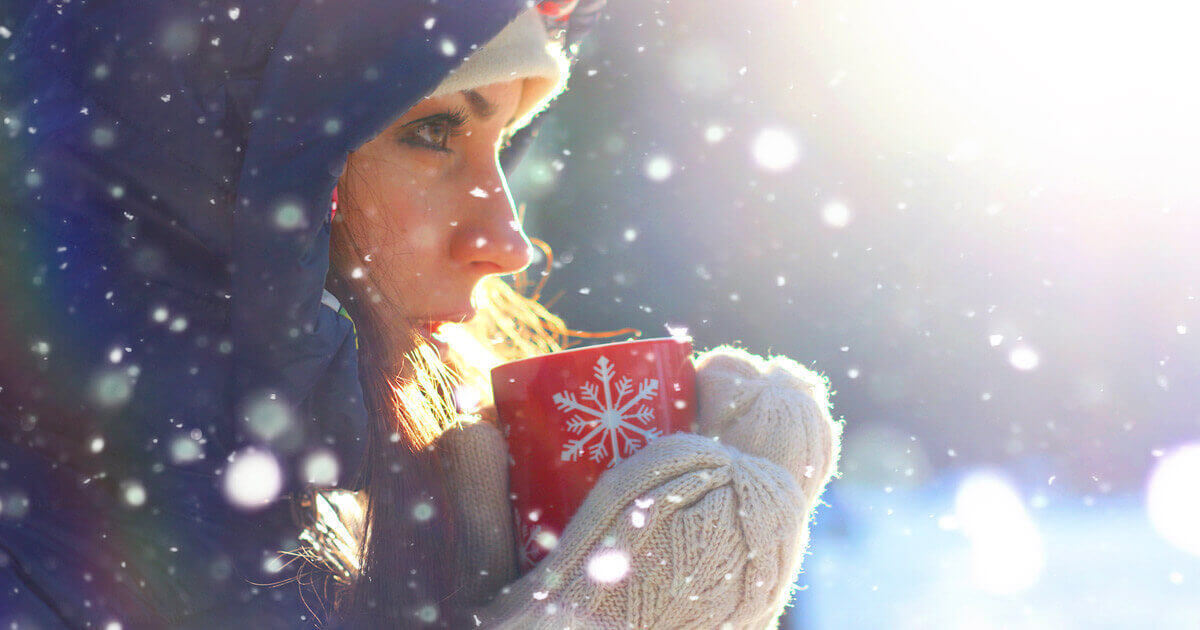 Tips for holiday stress management